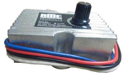 TRAILER MOUNT Electric Brake Controller