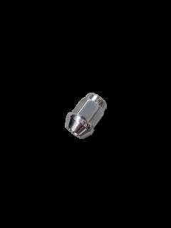 Manutec 1/2 inch Standard Wheel Nut – CHROME Trailer Caravan Spare Part
