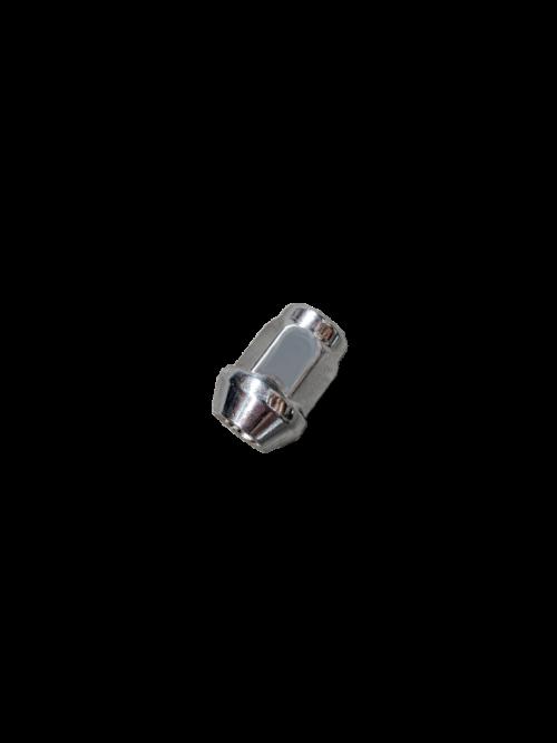 7/16 inch STD Wheel Nut - CHROME