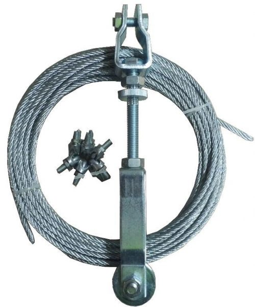 Brake Cable Kit - Ozhitch