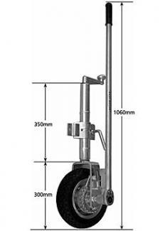 Single Wheel Models