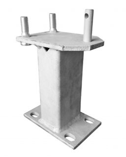Spare Wheel Carrier – Ford