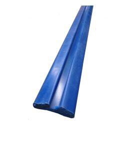 Manutec Boat Roller Teflon Strip 3m – Blue – Channel Trailer Caravan Spare Part