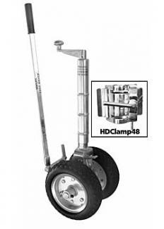 Dual Wheel Models