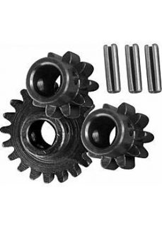 Drive cogs and roll pins to suit 10:5:1