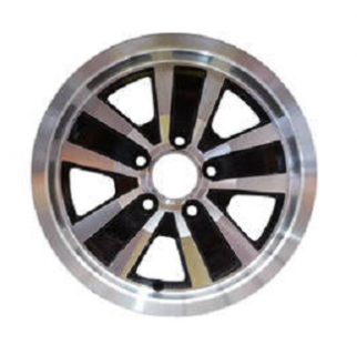 14X6 INCH ALLOY TRAILER WHEEL HQ RIM – BMF TX2