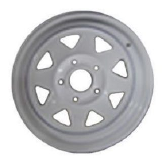 14X6 Rim only – Commodore Sunraysia