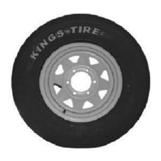 LT245R16 – 818 Off Road Tyre fitted to 16 inch