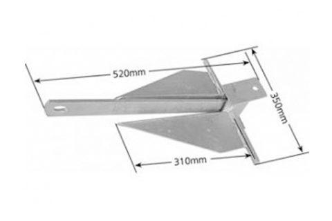 10lb Sand Anchor