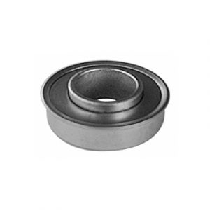 Jockey Wheel Ball Bearing 19mm (3/4 in) to suit pneu. wheels Trailer Caravan