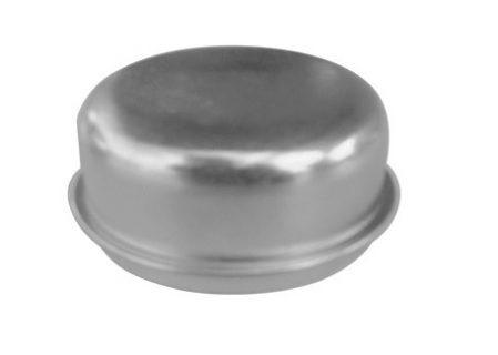 2 1/2  (62.2mm) Grease Cap – Zinc