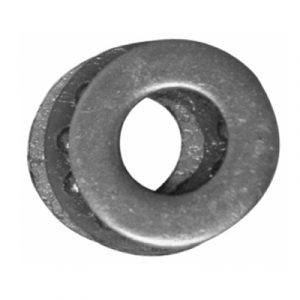 Manutec Jockey Wheel Bearing thrust race ID 15mm OD 32mm Trailer Caravan Part