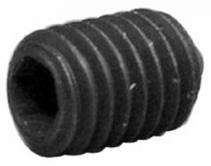 Manutec Grub screw for JW Handle Trailer Caravan Spare Part