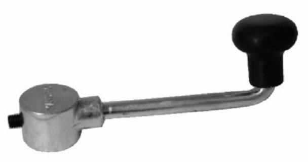 Handle to suit Std J/Wheels – Grub Screw