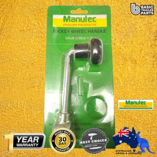 2021 Jockey Wheel Spare Handle Grub Screw For Standard JW Models w/ 16MM Bearing