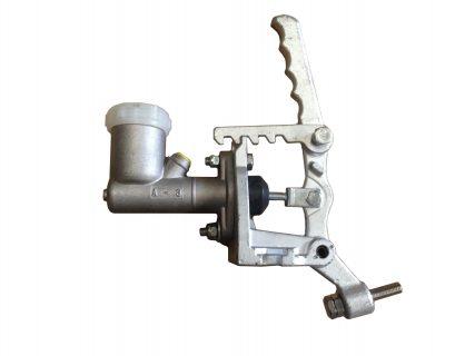 Manutec Master Cylinder Bracket c/w 3/4 Master Cylinder Trailer Caravan Part