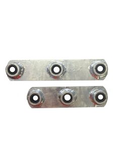 Tandem Rocker Arm to suit 45mm wide spring – ZINC