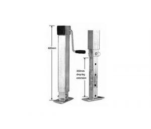 Adjustable Stands
