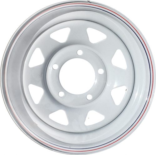 14X6 Rim only - Ford Sunraysia
