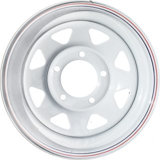 16X7 Rim only – Land Cruiser (5) Sunraysia