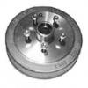 10 Inch Ford Hub Drum, C/w Slimline Bearings