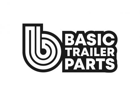 Manutec Trailer Cages 5 FOOT GALV CROSS MEMBER SET (3 PCS) Trailer Caravan Part