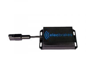 Electric Brake Components Elecbrakes Electric Brake Controller Set Trailer Part
