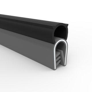 UES PINCHWELD – SCHLEGEL WIRE CAGE – TOP BULB – (1 meter)
