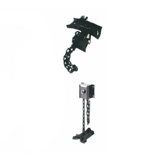 UES SPARE WHEEL CARRIER – HANDLE ONLY FOR SPARE TYRE CARRIER