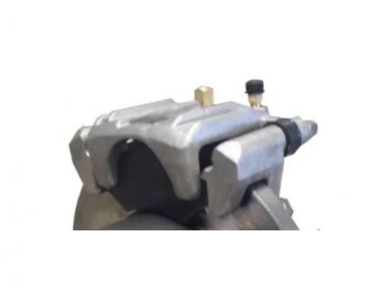 Manutec Disc Hub Hydraulic Caliper – KIT Trailer Caravan Spare Part