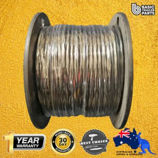 3 Core 3mm Trailer Wiring High Quality
